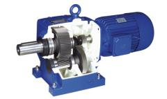 Repair of reducers, motor reducers