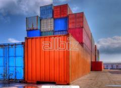 Морские контейнерные перевозки из Китая в Украину