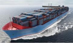 Морские перевозки грузов в контейнерах