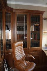 Изготовление мебели на заказ по индивидуальному проекту.