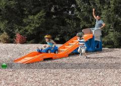 Детские игрушки, прокат аренда Киев.
