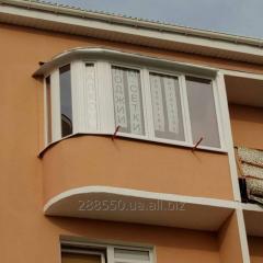 Наружное утепление стен, квартир, домов, фасадов