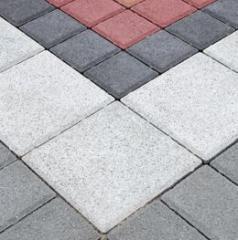 Укладка тротуарной плитки Авеню от Ковальской