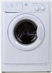 Repair of the Indesit washing machine
