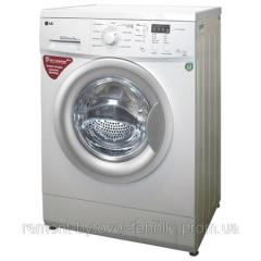 Repair of the LG washing machine
