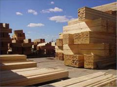 Sawing and drying lumber