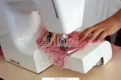 Пошив женской одежды под заказ
