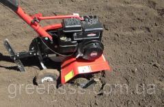 Soil cultivation