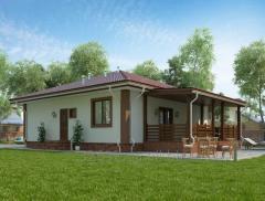 Каркасное строительство домов. Канадская технология