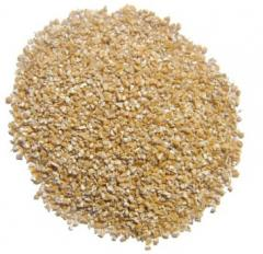 Закупка крупы пшеничной