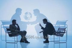 Suportul la semnarea contractelor si tranzactiilor / Супровід угод і договорів