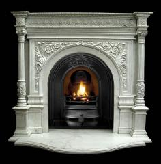 Камины, Столешни и сувениры из мрамора