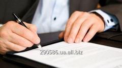 Inregistrarea cooperativului de constructie a locuintelor (CCL) / Реєстрація житлово-будівельного кооперативу