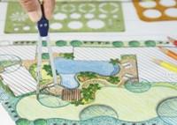 Consultations on landscape design