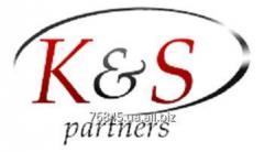 Юридическая фирма «K&S partners»