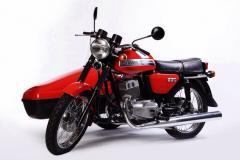 Ремонт и востановление мотоциклов ява\чезет