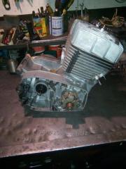 Капитальный ремонт двигателей ява\чезет