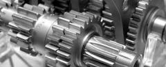 Mechanical treatment of details