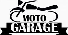 Профессиональный ремонт мотоциклов, мопедов, скутеров Китайского производства.