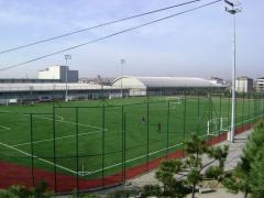 Строительство, монтаж, сервисное обслуживание, реконструкция, ремонт спортивних полей и площадок всех типов с покрытием «искусственная трава»
