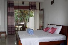 Отель на берегу океана, южное побережье Шри-Ланки, отдых на Шри-Ланке, горящий тур на Шри-Ланку