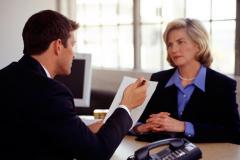 Personnel consultation