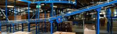 Промышленная автоматизация — модернизация конвейерных линий