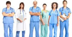 Tailoring of medical clothing