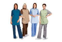 Couture de vêtements des entreprises