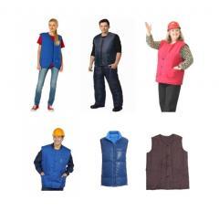 Conception du design de habits de promo