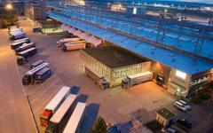 Transportation of Industrial goods