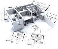 Project-design works