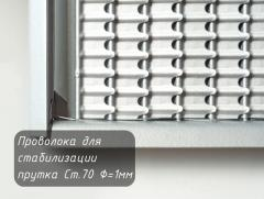 Ремонт решета на комбайн Лида - Lida