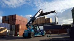 Аренда морских контейнеров