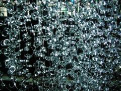 Solid chromium-plating