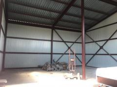 Аренда складских помещений (помещение под склад/производство)