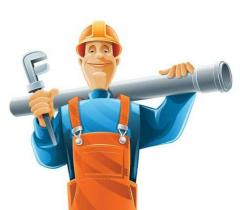 Services of plumber
