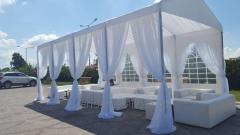 Tent of Laundzh hire