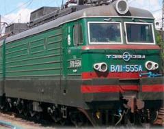 Installation of railway equipment