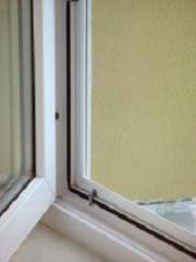 Установка металлопластиковых окон в Фастове.