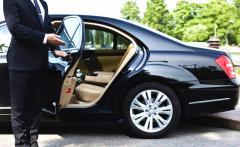 Аренда транспорта для деловых поездок