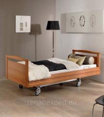Медицинская реабилитационная кровать напрокат в Аренду +380-503-550-550