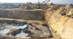 11 Mineral mining company