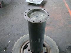 Ремонт сепаратор компрессора НВ, НВ10, НВ-10