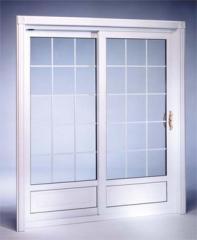Услуги по остеклению окон и входных конструкций