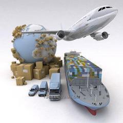 Forwarding. Forwarding services