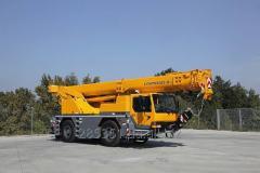Услуги автокрана от 10 до 40 тонн