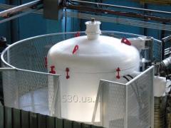 Термообработка и спекание