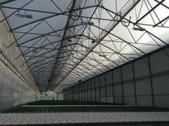 Designing of greenhouses
