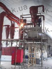 Обслуживание деревообрабатывающего оборудования